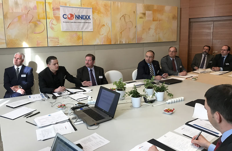 Connexx Holds its 13th General Assembly in Nice